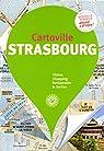 Strasbourg par Gallimard