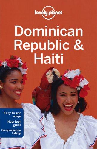 Lonely Planet Dominican Republic & Haiti (Travel Guide) par Lonely Planet, Paul Clammer, Michael Grosberg, Kevin Raub