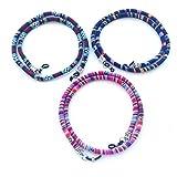 bb1e7323f1 3 pcs cordón redondo de gafas estampado étnico, HC Enterprise-new08