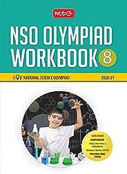 National Science Olympiad Workbook -Class 8