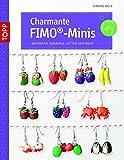 Charmante FIMO-Minis: Frech modiliert im Kleinformat