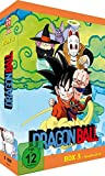 Dragonball - Box 3/6 (Episoden 58-83) [5 DVDs]