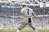 Import Posters Cristiano Ronaldo - Juventus FC 18/19 -