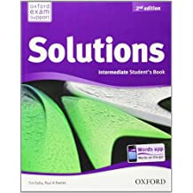 Solutions: Intermediate: Student Book (Miscellaneous)