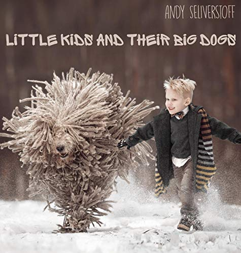 (Little Kids and Their Big Dogs)