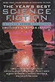 The Year's Best Science Fiction: Vol 15