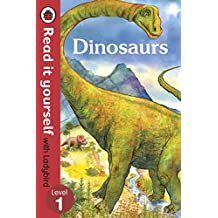 Read It Yourself with Ladybird Dinosaurs