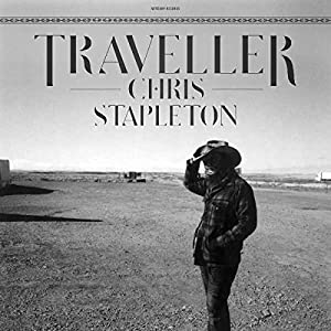 Chris Stapleton In concert