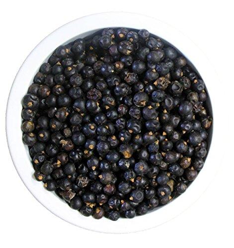 Wacholderbeeren Tee (PEnandiTRA® - Wacholderbeeren ganz - 1 kg)