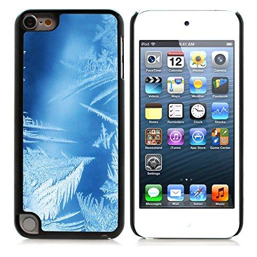 INDOW TEXTURES Muster Harte Hülle Case Tasche Schutzhülle für Apple iPod Touch 5G ()