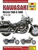 Haynes Reparaturanleitung f. Kawasaki 4913 699414011209