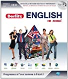 Berlitz anglais avancé