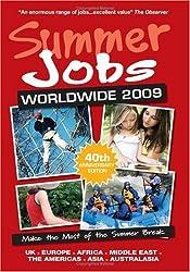 Summer Jobs Worldwide 2009
