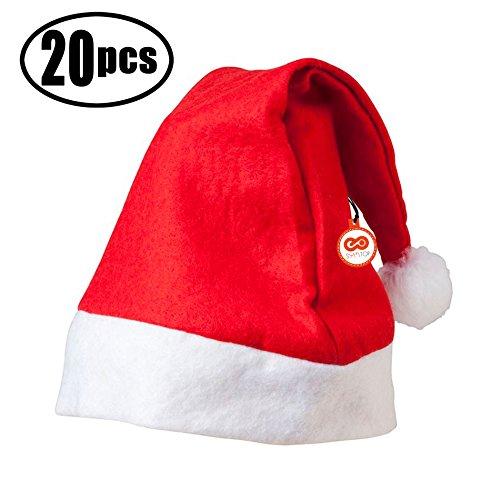 Weihnachtsmütze Nikolausmütze