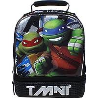Preisvergleich für Teenage Mutant Ninja Turtles Turtles Rule Lunchtasche