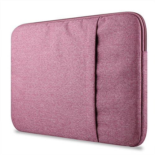 "TieNew 13,3 Zoll Laptophülle Notebook Hülle Tasche für Dell Inspiron 13 Vostro 13/ACER Chromebook 13 Aspire R7 S7/13,5"" Microsoft Surface Book 2/14 ASUS UX410 UX430 UX490"