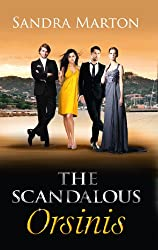 The Scandalous Orsinis: Raffaele: Taming His Tempestuous Virgin (The Orsini Brothers, Book 1) / Falco: The Dark Guardian (The Orsini Brothers, Book 3) ... & Boon M&B) (Mills & Boon Special Releases)