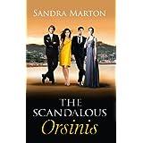 The Scandalous Orsinis: Raffaele: Taming His Tempestuous Virgin / Falco: The Dark Guardian / Nicolo: The Powerful Sicilian (Mills & Boon M&B) (The Orsini Brothers, Book 1)