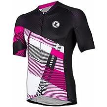 Future Sports Uglyfrog Designs Bike Wear Camisa de Ciclismo para Hombre Camiseta de Manga Corta Pro