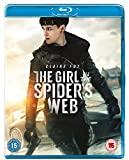 The Girl In The Spider's Web [Blu-ray] [2018] [Region Free]