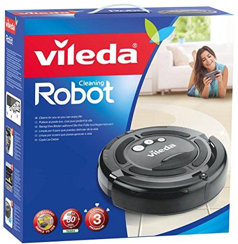 Vileda Cleaning Robot Saugroboter - 2