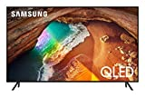 Abbildung Samsung Q60R 207 cm (82 Zoll) 4K QLED Fernseher (Q HDR, Ultra HD, HDR, Twin Tuner, Smart TV) [2019]