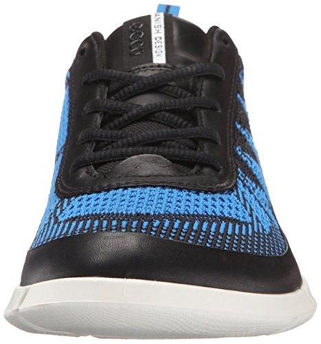 Ecco Ecco Intrinsic 1, 860004 Intrinsic 1 - 58513 Black/Dynasty homme Bleu (BLACK/DYNASTY58513)