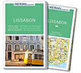 MERIAN momente Reiseführer Lissabon: MERIAN momente - Mit Extra-Karte zum Herausnehmen - Simone Klein