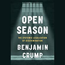 Open Season: Legalized Genocide of People of Color