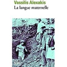La langue maternelle - Prix Médicis 1994