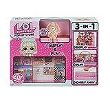 L.O.L. Surprise! Pop up Store