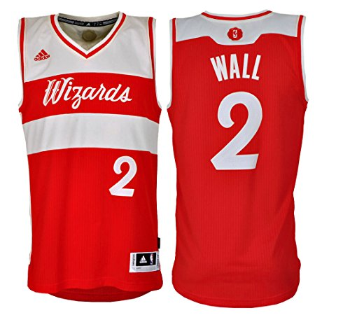 ADIDAS PERFORMANCE Maillot NBA SWINGMAN JOHN WALL