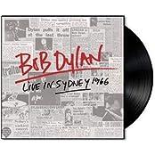 Live in Sydney 1966 [Ltd Oz] [Vinyl LP]