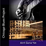 Bluesy Music for Downtown Chicago