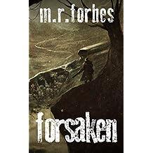 Forsaken (The Forgotten Book 2)