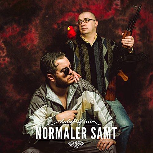 Normaler Samt (Premium Vinyl Paket) [Vinyl LP]