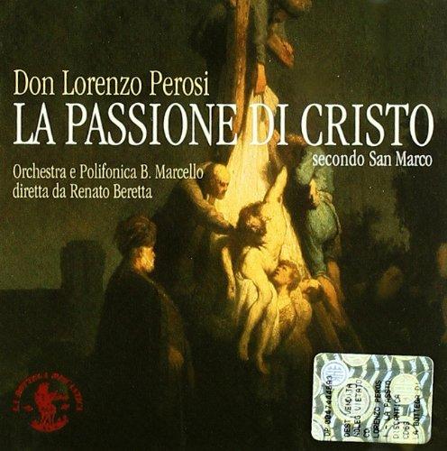 Passione Di Cristo Secondo S.Marco