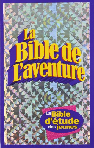 Descargar Libro Bible de l'aventure de Collectif