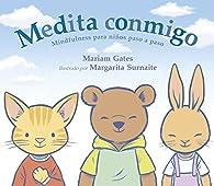Medita conmigo par  Mariam Gates/Margarita Surnaite