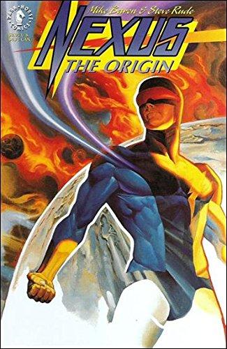 Nexus The Origin