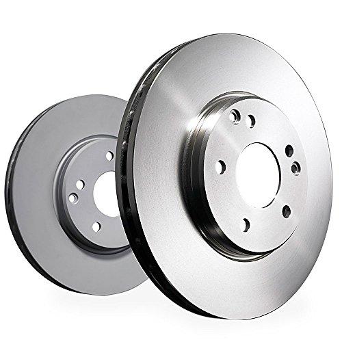 Preisvergleich Produktbild ATE 24012202101 Bremsscheibe - (Paar)