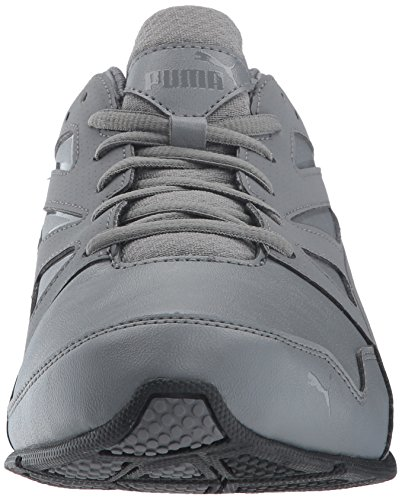 Puma Tazon Modern Fracture Synthétique Baskets Quiet Shade