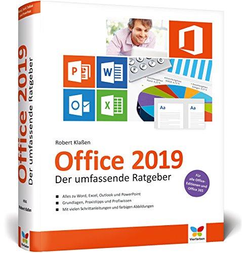 Office 2019: Der umfassende Ratgeber