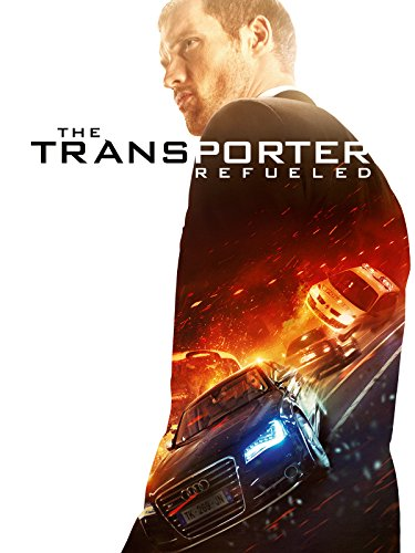 the transporter refueled (film)