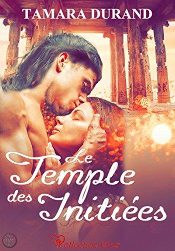 Le temple des Initiées (Eros)