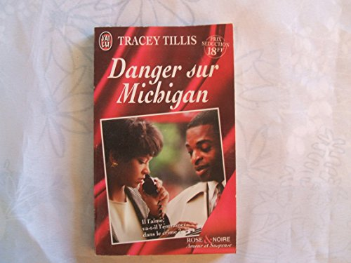 Meurtres à Michigan par Tracey Tillis