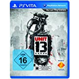 Unit 13 - [PlayStation Vita]