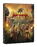 Jumanji: Benvenuti nella Giungla - Steelbook (Blu-Ray) () ( Blu Ray)