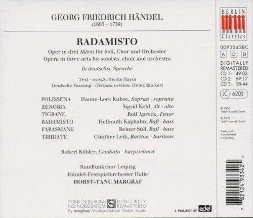 Radamisto-Comp Opera