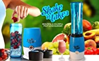 Shake & Take Mixer - Blender and Mixer for Juices, Shakes and Smoothies